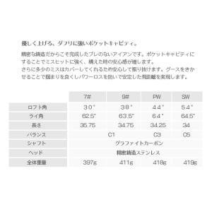 ゴルフセット フルセット レディースクラブセット 女性用 マックスキャット MAXCAT 軽量 キャディバッグ付き|noblegolf|09