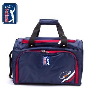 ゴルフ ボストンバッグ 3027 US PGA TOUR ゴルフ バッグ ショルダー シューズ収納スペース ダッフルバッグ|noblegolf