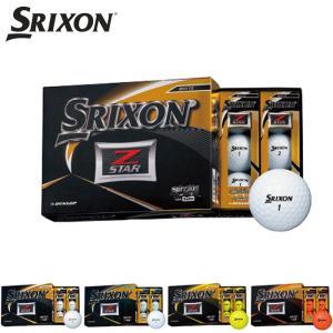 スリクソン Z-STAR Zスター ゴルフボール ボール ダンロップ 2019 1ダース 1箱|noblegolf