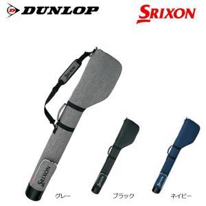 クラブケース スリクソン ゴルフ GGB-S137C 練習場 バッグ ダンロップ メーカー取り寄せ品|noblegolf