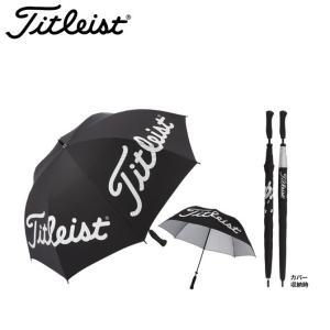 タイトリスト TITLEIST UVアンブレラ AJUB32 傘 ラウンド用品 アクセサリー|noblegolf
