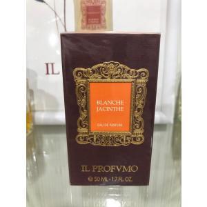 IL PROFVMO イルプロフーモ 香水 BLANCHE JACINTHE ブランシェ ジャサント EDP 50ML 限定 在庫限り ユニセックス noblesse-oblige1