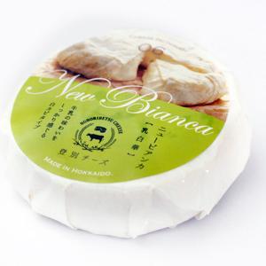 ニュービアンカ チーズ、ナチュラルチーズ|noboribetsu-df