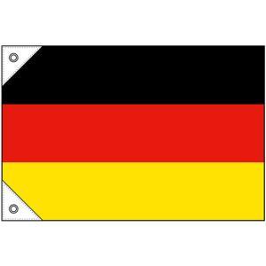 国旗 ドイツ ミニ(販促用) No.23658 noboristore