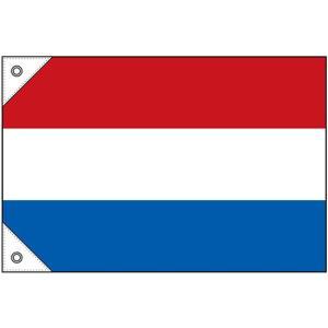 国旗 オランダ ミニ(販促用) No.23667 (受注生産)|noboristore