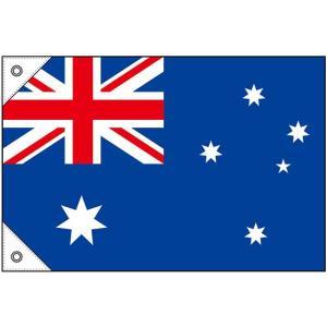 国旗 オーストラリア ミニ(販促用) No.23721 noboristore