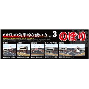 商品販促用パネル のぼり のぼりの効果的な使い方 PART 3 No.24005 (受注生産)|noboristore