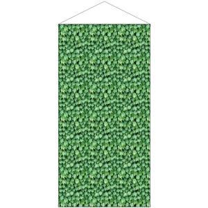 防炎厚手タペストリー つた No.69808 (受注生産)|noboristore