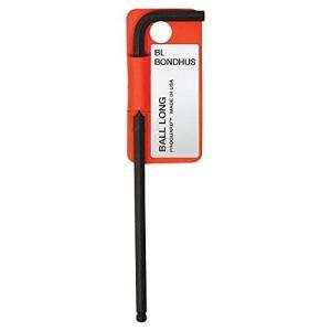 ボンダス ボールポイント・L-レンチ ロング 3mm BL3MM BL3MM|nobuaki-shop