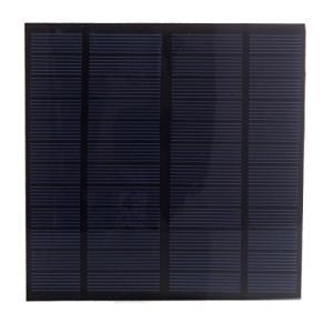 NUZAMAS 3W 12V 250ma ソーラーパネル専門屋出品 超薄型軽量 携帯型 多結晶フレキシブル ソーラーパネル|nobuaki-shop