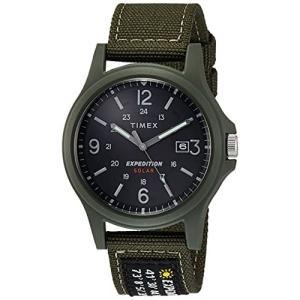 [タイメックス] 腕時計 TW4B18800 メンズ グリーン|nobuaki-shop