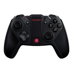 GameSir G4pro ワイヤレスゲームコントローラー Bluetooth 接続 Android/iOS/PC 6軸ジャイロスコープ 磁性ABXY nobuaki-shop