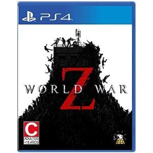 World War Z(輸入版:北米)- PS4 nobuaki-shop