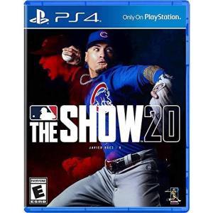 MLB The Show 20(輸入版:北米)- PS4 nobuaki-shop