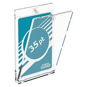 Ultimate Guard(アルティメットガード) Magnetic Card Case マグネットローダー 35pt|nobuaki-shop
