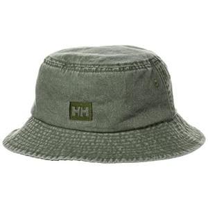 [ヘリーハンセン] ハット Logo Sail Hat ファーグリーン S nobuaki-shop