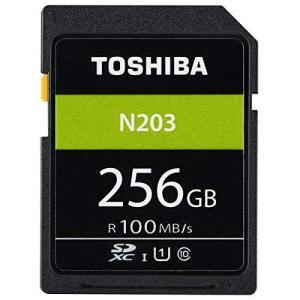 東芝 SDメモリカードSD-LUシリーズ<N203>256GB SD-LU256G|nobuaki-shop