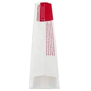 遠藤商事 包装用品 業務用 チュロス袋 縦×横(mm):55×272 (100枚入) XHK2601 nobuaki-shop