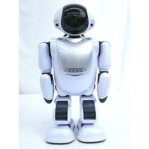 DMM.make 〔展示品〕 Palmi 二足歩行コミュニケーションロボット|nobuaki-shop