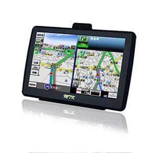 SPEEDER(スピーダー) 2022年度版地図搭載 カーナビ ポータブルナビ 7インチ るるぶ 3年間地図更新無料 12V/24V対応 カーナビゲー|nobuaki-shop