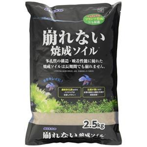 ニッソー 崩れない 焼成ソイル 2.5キログラム (x 1)|nobuaki-shop