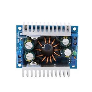 dcdc コンバーター 昇圧コンバータ DC-DC8-32Vから9-46V 調整可能 ステップアップ電圧レギュレータ 電源モジュール 昇圧的な電圧コン|nobuaki-shop