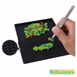 nanoblock ナノブロックパッド NB-020 送料無料