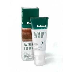 collonil コロニル 栄養・防水レザークリーム ウォーターストップカラーズ WATERSTOP...