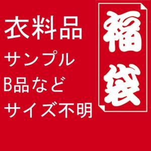 福袋 レディース ファッション 5枚入り サンプル品、B品(...