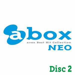 ●品名:DISC2 from a−box NEO AQCD50582        AQCD5058...