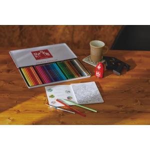 ●品名:カランダッシュ 大人の塗り絵セット CDA−1150        CDA−1150  ●内...