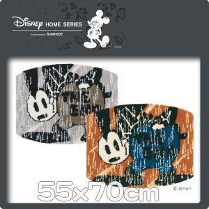 ラグ ディズニー マット 55x70cm DMO−4024 オズワルド|nodac