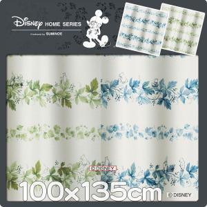 カーテン ディズニー プーさん 巾100cmx丈135cm 1枚 M1109 M1110|nodac