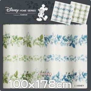 カーテン ディズニー プーさん 巾100cmx丈178cm 1枚 M1109 M1110|nodac