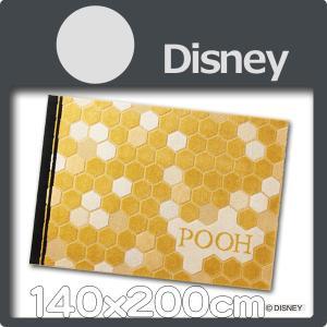 ディズニー disney ラグ マット カーペット 140x200cm DRP−1032|nodac
