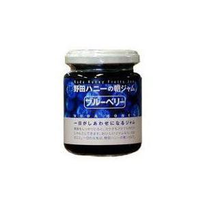 アントシアニンが豊富な「野生種ブルーベリー」の果汁と果実を贅沢に使った甘さ控えめのプレザーブタイプの...