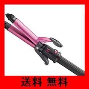 ヴィダル サスーン ヘアアイロン ピンク シリーズ 2WAY 32mm VSI3271PJ noel-honpo