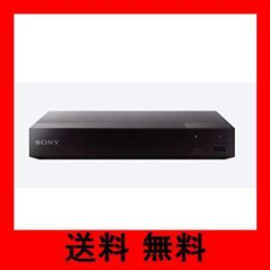 SONY ソニー 全世界対応 リージョンフリー ブルーレイ DVD プレイヤー Wi-fi内蔵 BDP-S3700|noel-honpo
