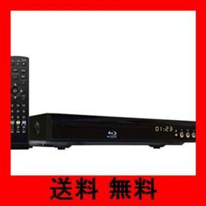 ブルーレイ ディスク プレーヤー BD DVDプレイヤー 再生専用 HDMI USB 端子搭載 コンパクト サイズ|noel-honpo