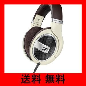 Sennheiser ゼンハイザー オープン型ヘッドフォン HD599 [並行輸入品]