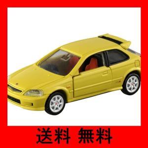 トミカプレミアム 37 ホンダ シビック タイプR (トミカプレミアム発売記念仕様)|noel-honpo