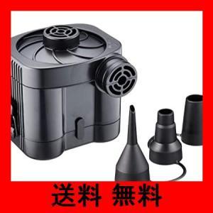 ドウシシャ 電動ポンプ 電池式 noel-honpo