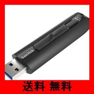 【 サンディスク 正規品 】無期限保証 USBメモリ  64GB USB 3.1 高速 読取り最大200MB/s SanDisk Extreme G|noel-honpo
