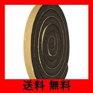 TRUSCO(トラスコ) 気密防水パッキンテープ 15mm×15mm×2m TWST-1515|noel-honpo