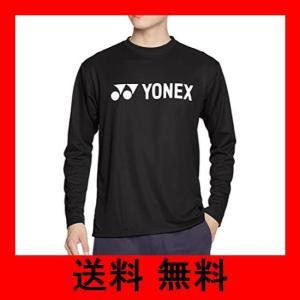 (ヨネックス)YONEX テニス 長袖 ユニセックス ロングスリーブTシャツ 16158 [ユニセッ...