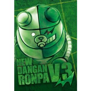 謎解き作品 ニューダンガンロンパV3モノクマーズ謎ファイル モノダムver「再構成オブザロボット」 制作ENIG-ROID|noescape