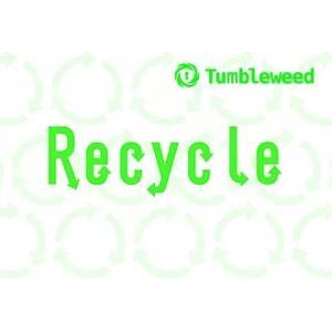 【謎解き作品】Recycle【Tumbleweed】|noescape