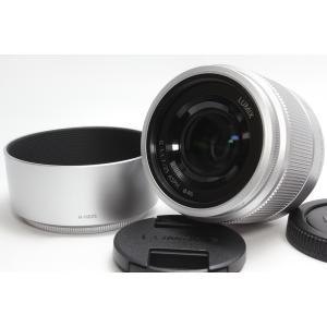 単焦点レンズ Panasonic パナソニック LUMIX G 25mm F1.7 ASPH. レン...