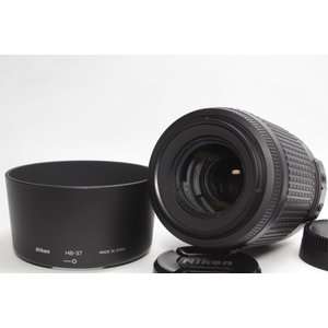 望遠レンズ Nikon ニコン AF-S DX VR Zoom-Nikkor 55-200mm f/...