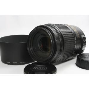 望遠レンズ Nikon ニコン AF-S DX NIKKOR 55-300mm f/4.5-5.6G...